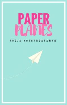 She received paper planes with song lyrics written on them; every wee… #random #Random #amreading #books #wattpad