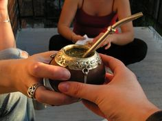 Argentinian ¨Mate¨