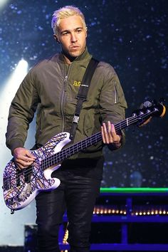 Fall Out Boy Wintour Is Coming Tour At Hard Rock Live