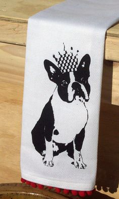 Must have this! Boston Terrier