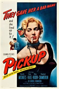 Movie Poster Shop presents The 50 Best Film Noir Movie Posters Ever! Old Movie Posters, Classic Movie Posters, Cinema Posters, Movie Poster Art, Classic Films, Vintage Posters, Old Movies, Vintage Movies, Great Movies