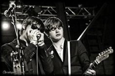 The Strypes @ SXSW 2014  Credit: Christopher Durst