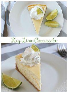 cheesecake factory copycat recipe key lime cheesecake