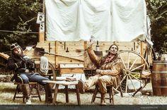 ©#armutan ©#chrisrod #farwest #poker #yankee #trappeur #saloon #chariot #spectacle