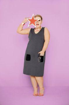 Kleid aus der Maite-Kelly-Kollektion - Bild: bonprix