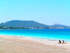 Beach near Ialyssos