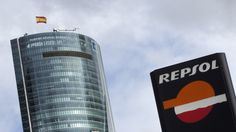 Repsol warns potential YPF investors of lawsuits Big Oil, In Law Suite, Oil And Gas, Investing, The Unit, Exterior, Travel, Inventors, Viajes