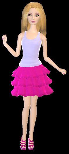 Avatar Creator - Create Your Own Fabulous Cartoon Avatar | Barbie