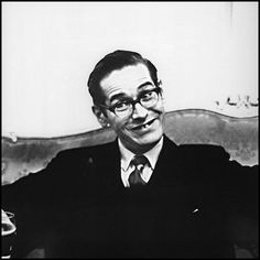 A rare goofy photo of Bill Evans!! http://www.BillEvans.Estate http://www.BillEvans.Estate