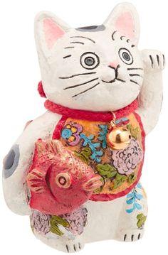Maneki Neko, Neko Cat, Neko Atsume, Japanese Cat, Prop Design, Asian Doll, Kokeshi Dolls, Japan Art, Thing 1