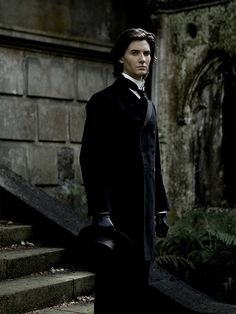 And Colin Firth Dorian Gray Ben Barnes Trendnista