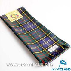 Clan MacMillan Tarta