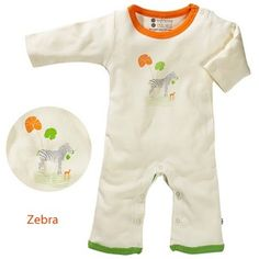 We love gender neutral baby clothes. So cute and so OPEN!