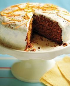 This carrot cake recipe is fun to bake with your child (ren). Easy, quick and very tasty! This carrot cake recipe is fun to bake with your child (ren). Easy, quick and very tasty! Cookie Desserts, No Bake Desserts, Delicious Desserts, Yummy Food, Apple Recipes, Sweet Recipes, Cake Recipes, Dessert Recipes, Cake Cookies