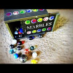 Marbles!