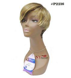 Vivica A Fox Synthetic Full Wig - Liberty