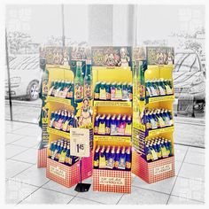Omi's Tower of Power Tower Of Power, Retail, Sleeve, Retail Merchandising