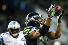 Seahawks running back Thomas Rawls ran for a franchise playoff record 161 yards and a fourth-quarter touchdown on a season-high 27 carries versus the Detroit Lions in an NFC wild-card matchup.