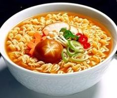 Shin Ramyun - Spicy Ramen Noodle - 신라면