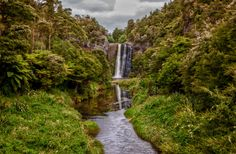 Photo Hunua Falls by Richard Kam on 500px Auckland, Dna, New Zealand, Waterfall, Waterfalls, Gout