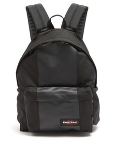 EASTPAK . #eastpak #bags #lining #canvas #backpacks #