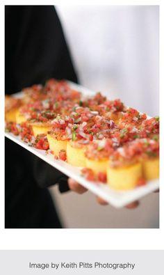 AZ Interest: Food, Glorious Food! | WedAZ Articles - Wedding Articles