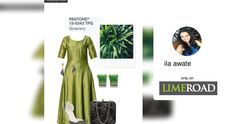 Check out what I found on the LimeRoad Shopping App! You'll love the look. See it here https://www.limeroad.com/scrap/5944cb05a7dae842e5e159a8/vip?utm_source=e8a129dbad&utm_medium=android
