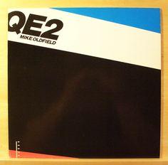 MIKE OLDFIELD - QE2 - Vinyl LP - Taurus Mirage Wonderful Land Arrival Conflict