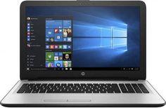 """Ноутбук HP 17-y020ur 17.3"""" 1600x900 AMD E-E2-7110 X7G77EA  — 25670 руб. —  Бренд: HP, Диагональ экрана: 17.3"""", Поверхность экрана: глянцевая, Разрешение экрана: 1600x900, Производитель процессора: AMD, Серия процессора: AMD E, Оперативная память: 4Gb, Жесткий диск: SSD, Тип графического адаптера: Интегрированный, Серия графического процессора: Radeon R2, Предустановленная ОС: Windows 10, Особенности: Свыше 6 часов работы от аккумулятора, Цвет: серебристый, Графический процессор: AMD Radeon…"""