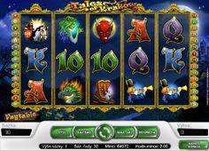 Vstupte do hradu, který ukrývá výhry! http://www.hraci-automaty.com/hry/vyherni-automaty-tales-of-krakow #talesofkrakow #hraciautomaty #hry #vyhra