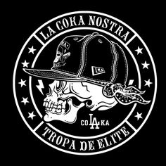 Zach Shuta for la coka nostra