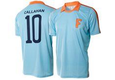 Camiseta Philip Callahan 0