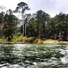 Walden on Conroe lake Texas
