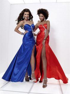 Tiffany 16650 at Prom Dress Shop