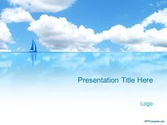 Free Marketing Ppt Template  Ideas Para El Hogar