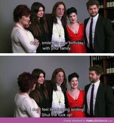 Ozzy is my spirit animal