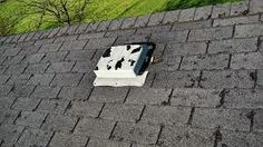 Calgary Roofing Contractors: Hail Damage Inspection Tips.