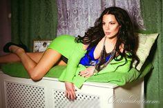 Ukrainian Lady:Katerina_from_Kharkiv_Ukraine - CharmDate.com