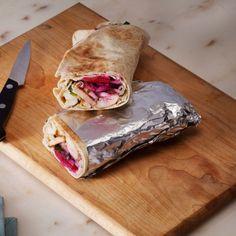 DedeMed's Chicken Shawarma made with Hidden Valley® Original Ranch®