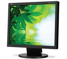"""High-quality LCD monitors don""""t necessarily have to be associated with highend price tags. NEC AccuSync Series monitors have set a new standard in value for the flat-panel monitor category, offering you a perfect opportunity to take advantage of the many benefits offered by the latest display technology without having to break your budget. The 17"""" NEC AccuSync AS171, 19"""" AS192, and widescreen 19"""" AS191WM, 22"""" AS221WM and 23"""" AS231WM deliver eco-friendly, technology-rich and cost-conscious."""