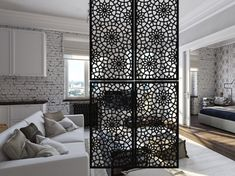50 Clever Room Divider Designs Interior Furniture Pinterest