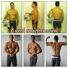 Not only do I preach fitness I live it as you can see my 6 week transformation. We can help anyone if you live in the East Orlando, Florida area or if you would like online training plans and nutrition advice email: info@roncollfitness.com