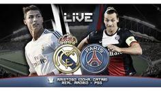 UEFA Şampiyonlar Ligi A Grubu'nda Real Madrid sahasında Paris Saint Germain ile karşılaşacak. Real Madrid-PSG maçı Justin TV şifresiz izle seçeneği ile ekrana gelecek. Justin TV canlı izle yöntemi ile Real Madrid Paris Saint Germain maçını izleyebilirsiniz. – Futbolarena.com
