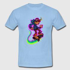 Best Skater T-Shirts - Männer T-Shirt