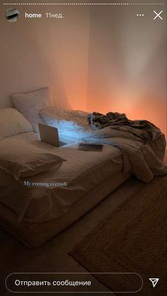 Room Design Bedroom, Room Ideas Bedroom, Bedroom Inspo, Bedroom Decor, Dream Rooms, Dream Bedroom, Colorfull Wallpaper, Minimalist Room, Aesthetic Room Decor
