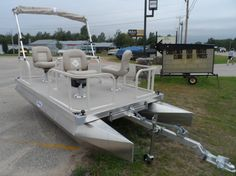 Electric MITEY-TOON for Sale in Wautoma, WI 54982 - iboats.com