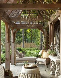 Use beige - grey and beige neutrals for outdoor living relaxing.jpg