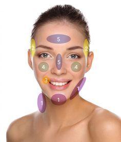 Pickel im Gesicht: Kinn oder Nase? Was die Lage eines Pickels uns verrät - BRIGITTE