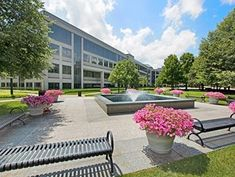 and Ivy Realty have disposed of Morris Corporate Center IV, a two-building office property in Parsippany, N. Finance, Real Estate, Building, Outdoor Decor, Home Decor, Homemade Home Decor, Real Estates, Buildings, Economics