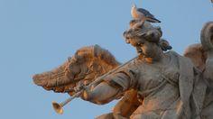 Roma, Fontana de Trevi.